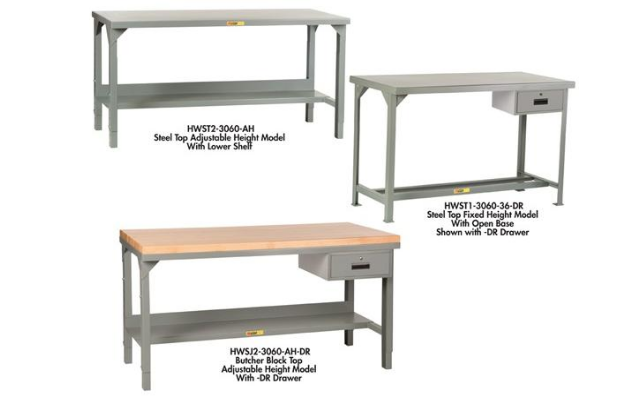 WORKBENCH & SHOP DESKS